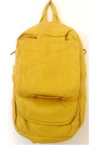 Digital Sleeve - Yellow Multi-Purpose Bag