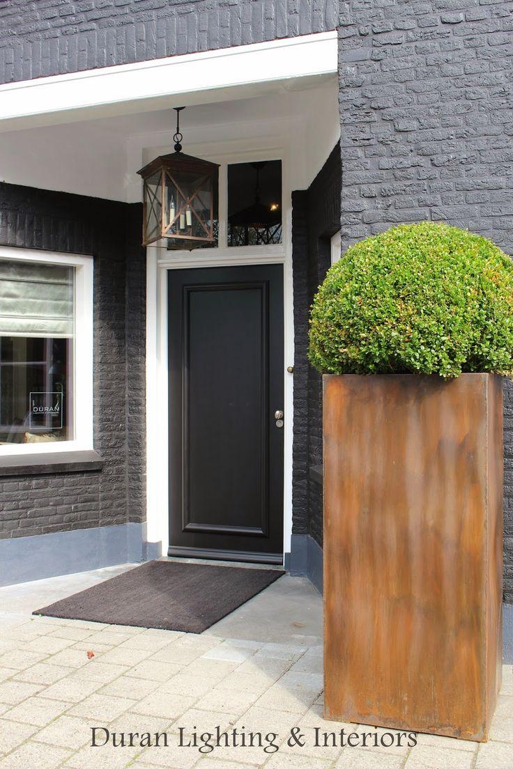 HART VOOR UW HUIS: Wanneer een bewoner de moeite heeft genomen om een goede deurmat aan te schaffen wekt dit de suggestie dat de bewoner zuinig is op zijn/haar vloer.
