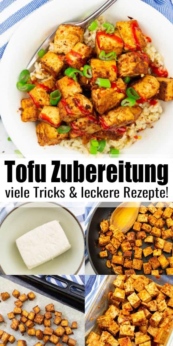 Tofu – Tipps und Tricks für die Zubereitung