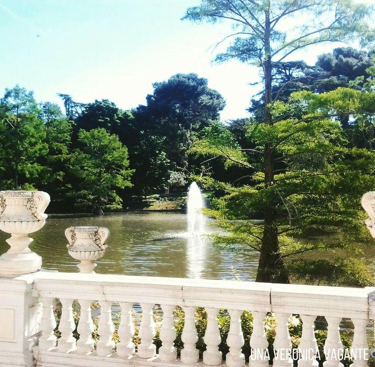 Parque del Retiro. #madrid #spain #spagna