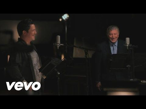 Tony Bennett, Alejandro Sanz - Yesterday I Heard the Rain - YouTube
