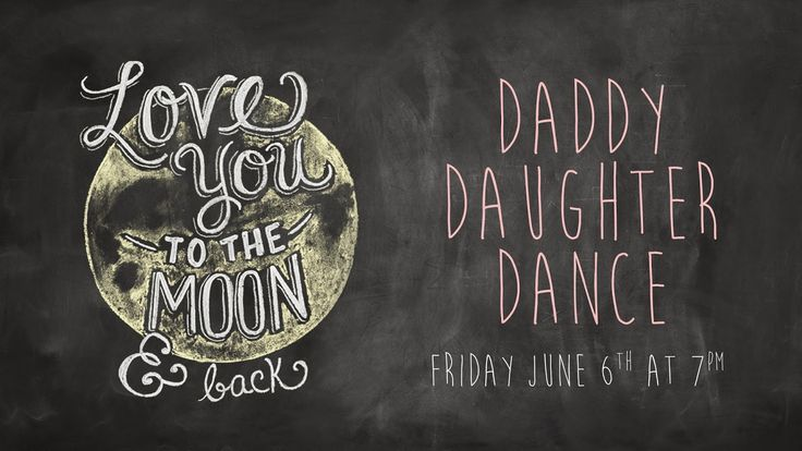 Birds Of A Feather: Daddy daughter, daughter, daughter dance...