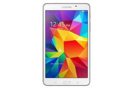 Samsung Galaxy Tab 4 7.0 - White for only $219.98 at Walmart.ca!  #SwishList #ChristmasGiftIdeas