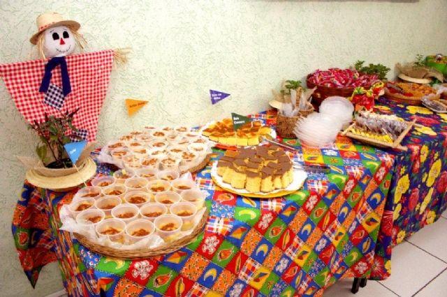 Decoração de festa junina: Dicas para uma decoração nos mínimos detalhes |Portal Tudo Aqui