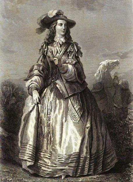 Confessions de Ninon de Lenclos par Eugene de Mirecourt. 1887