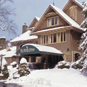 Snow blankets the mountains, and fires pop and crackle in the fireplaces around Blowing Rock and Boone this time of year. While it's technically off-season for tourists, skiers and romance seekers know it's one of the best seasons to experience North Carolina's High Country.