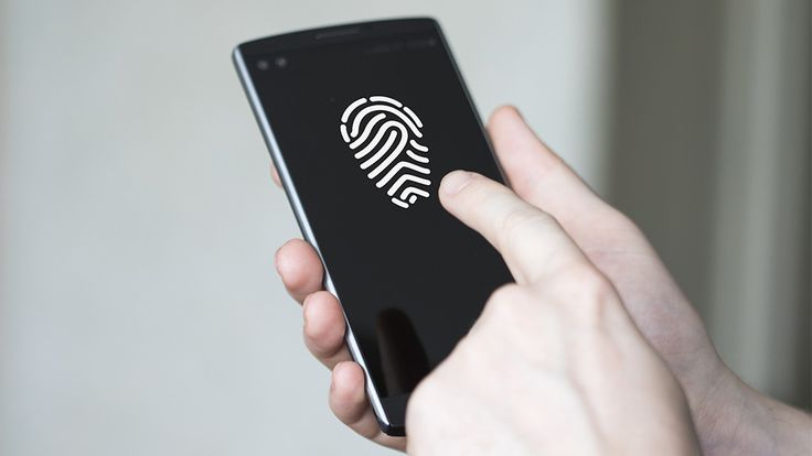 Fingerabdruckscanner des Samsung Galaxy S6 ausgetrickst - http://ift.tt/2atzzza