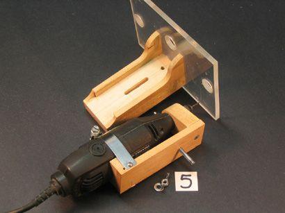 17 best images about dremel accessories diy on pinterest for Diy dremel router table