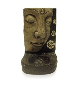 Buddha T-lite Holder