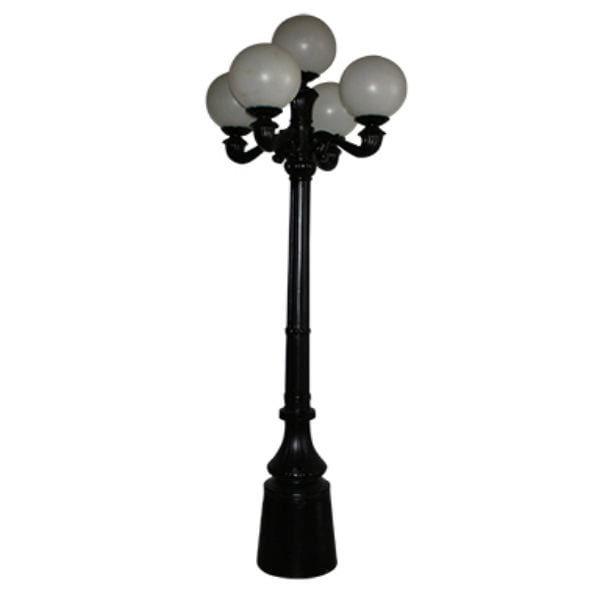 Victorian Street Lamp Dimensions 102 X 36 Victorian Street Street Lamp Victorian Lamps
