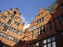 New Classical architecture - Wikipedia, the free encyclopedia