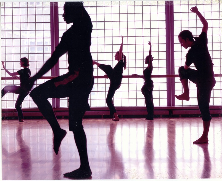 Dancers in Studio at London Contemporary Dance School.   #dance #photography #education #london