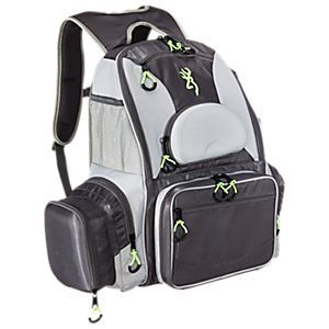 Browning Fishing Backpack Tackle Bag | Bass Pro Shops: The Best Hunting, Fishing, Camping & Outdoor Gear