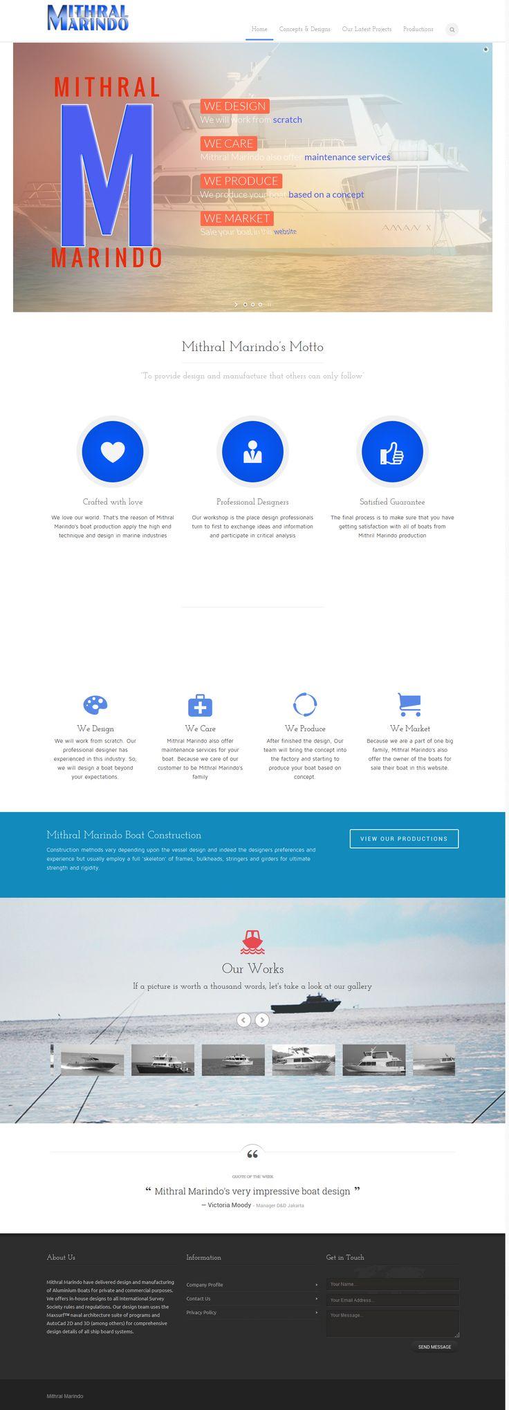 Sebuah website company profile untuk PT Trans Lombok yang bergerak dibidang sewa mobil di Lombok atau rental mobil lombok. Website http://www.translombok.co.id digunakan untuk pemasaran bisnis transportasi mereka.
