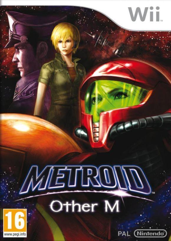 Metroid Other M Ntsc Español Wii Mega Game Pc Rip Juegos De Wii Wii Metroid