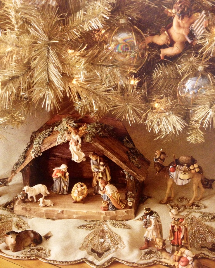 93 Best Images About Christmas Story On Pinterest: 93 Best Images About BELENES On Pinterest
