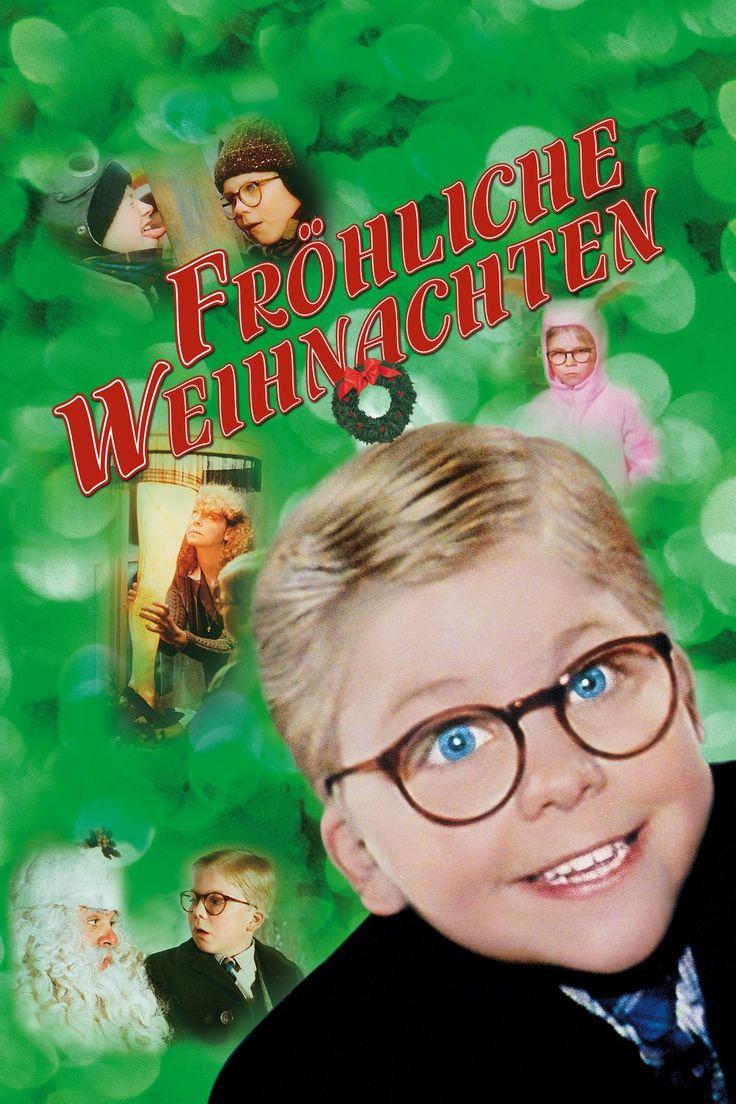 Fröhliche Weihnachten (1983) - Filme Kostenlos Online Anschauen - Fröhliche Weihnachten Kostenlos Online Anschauen #FröhlicheWeihnachten -  Fröhliche Weihnachten Kostenlos Online Anschauen - 1983 - HD Full Film - Nicht mehr lange dann heißt es Fröhliche Weihnachten! Und Ralphie weiß auch schon ganz genau was er sich wünscht.