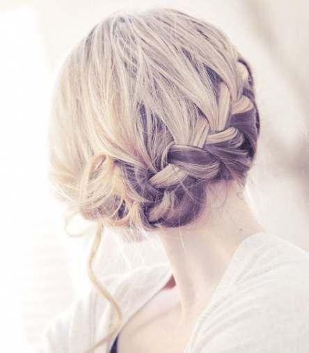 32 Ideen Hochzeit Frisuren Hochsteckfrisur Seite Brötchen Haar Tutorials für 2019 - #Brötchen #Haar #Frisuren #Ideen #Seite