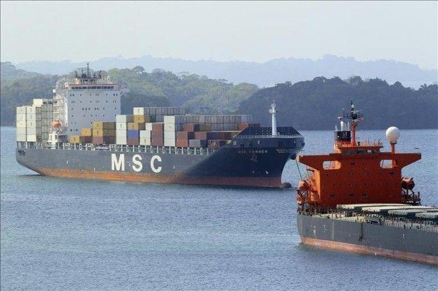 Puerto de Miami teme la suspensión en las obras del Canal de Panamá | USA Hispanic Press