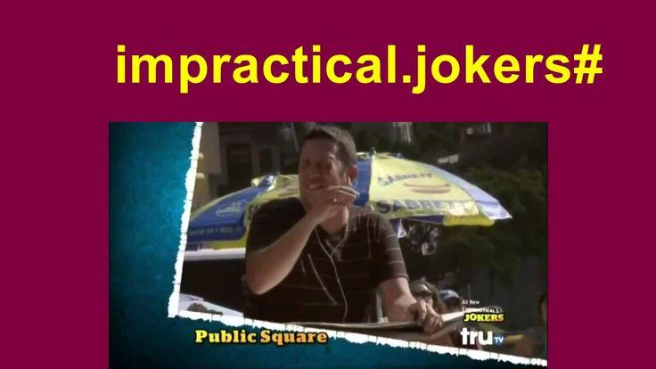 impractical jokers full episodes season 1