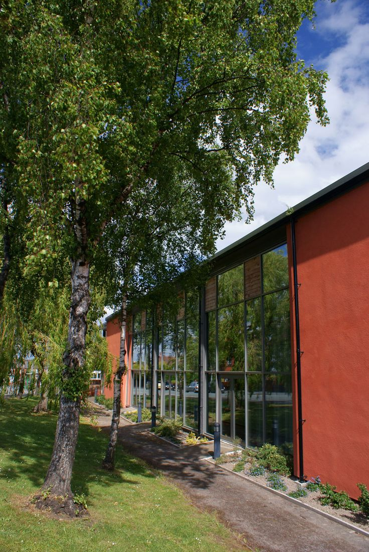 Sustainable Improvements to Connah's Quay Civic Hall