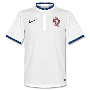 Nike Portugal Away Shirt 2014 2015 Portugal Away Shirt 2014 2015 http://www.comparestoreprices.co.uk/football-shirts/nike-portugal-away-shirt-2014-2015.asp