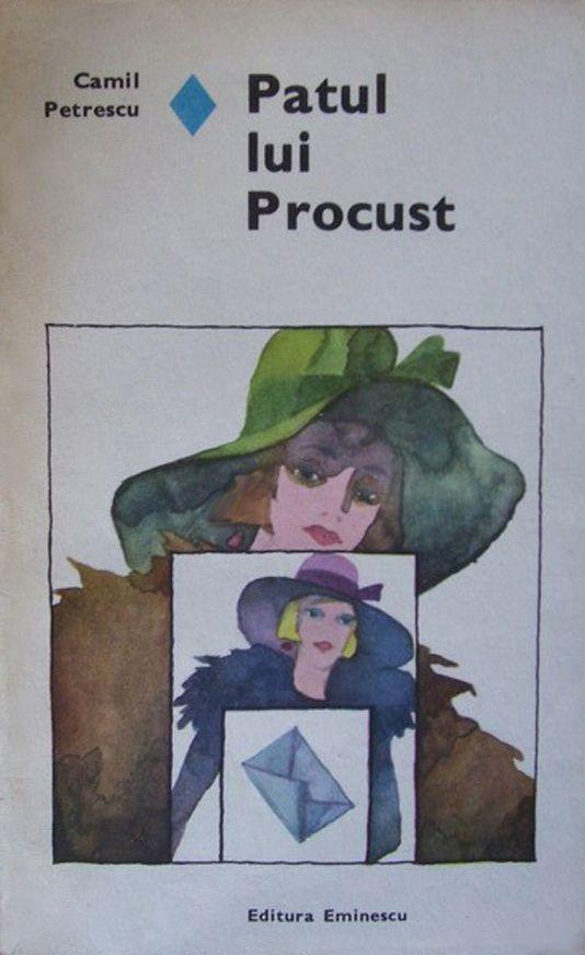 Procust's Bed by Camil Petrescu