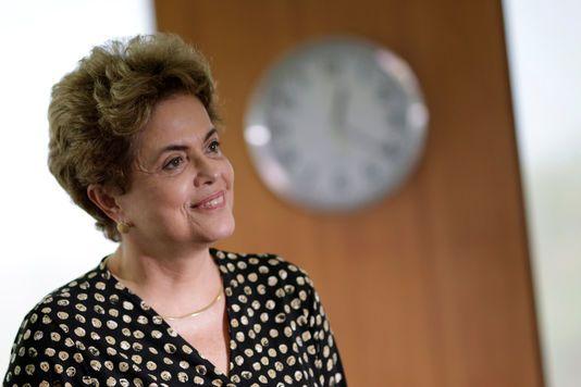 Brésil: Dilma Rousseff saisit le Tribunal suprême fédéral pour annuler la procédure de destitution