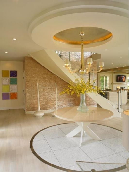 247 best Entry  Foyer images on Pinterest  Entrance hall Arquitetura and Decorating ideas