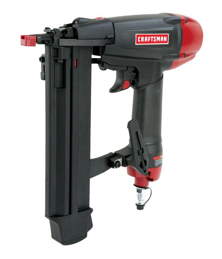 Air Tools Craftsman And Nail Gun On Pinterest