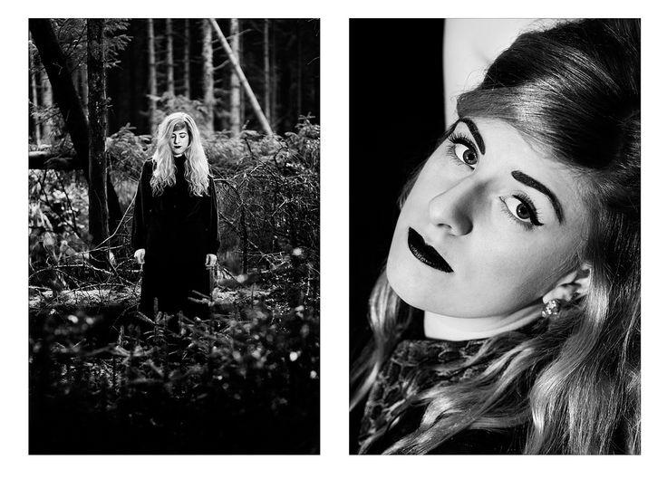 fashion portraiture photography by mike atkins