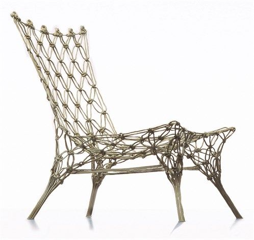 Marcel Wanders Knotted Chair