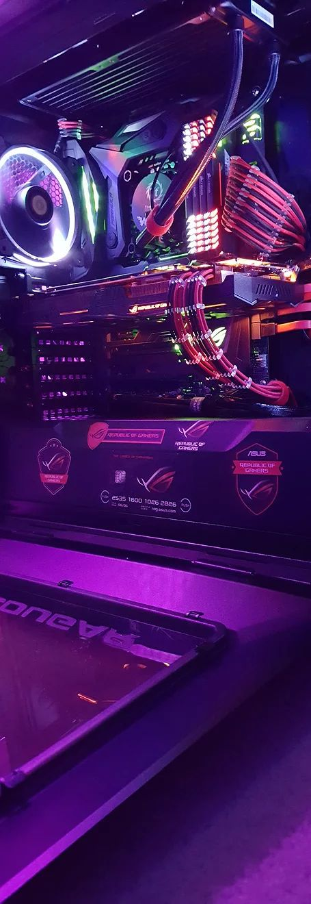 Welcome to Blaze Custom Computers. We custom craft gaming, home, and business computer systems. We use only the finest computer components to build the best!