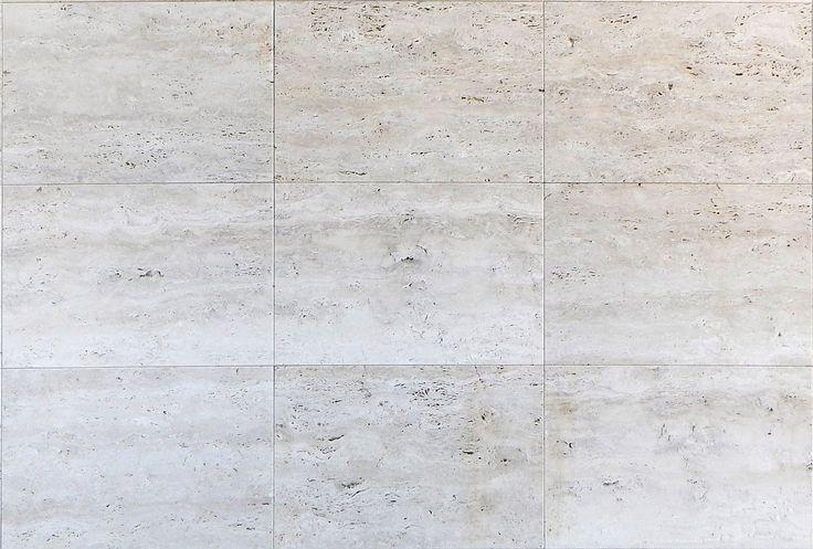 WHITE STONE TILE MATERIALS Stone Pinterest