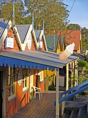 Tilba Tilba New South Wales - Australia