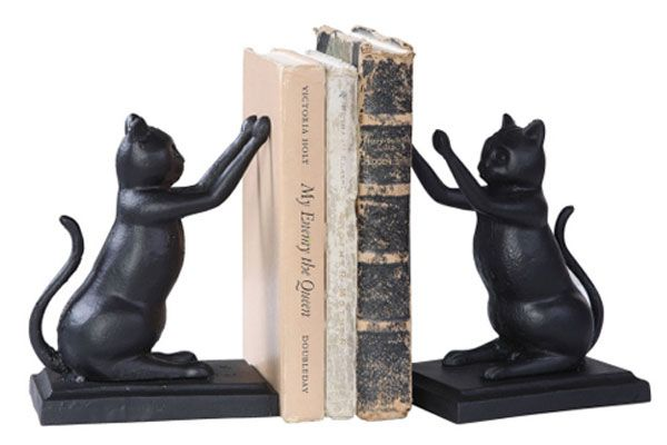 What We're Obsessed With: Cat Decor by The Well Dressed Home