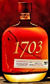Bahama Bob's Rumstyles: Mout Gay Introduces the Next in the Mount Gay 1703...