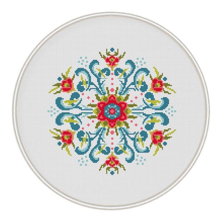 Vintage Design Cross Stitch Pattern, cross stitch chart, cross stitch PDF, russian folk, Instant Download, Free shipping, MCS123 by MagicCrossStitch on Etsy https://www.etsy.com/listing/243921982/vintage-design-cross-stitch-pattern