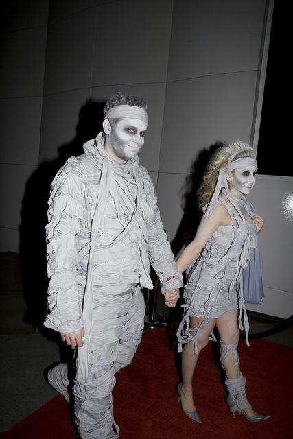 85 best Halloween images on Pinterest Carnivals, Costume ideas and - halloween ghost costume ideas