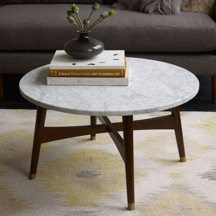 Best 25+ Marble top coffee table ideas on Pinterest ...