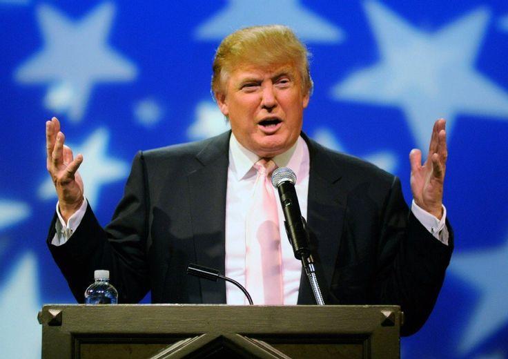 Дональд Трамп   является президентом Trump Organization - крупной строительной компании в США и основателем компании Trump Entertainment, которая управляет несколькими казино. Трамп стал очень известным благодаря своему успешному реалити-шоу «Кандидат», где он выступает и как исполнительный продюсер, и как ведущий. Трамп - сын Фреда Трампа, строительного магната Нью-Йорка.  Трамп добился популярности благодаря своему «звёздному» стилю жизни и успеху в сфере недвижимости, а также нескольким…