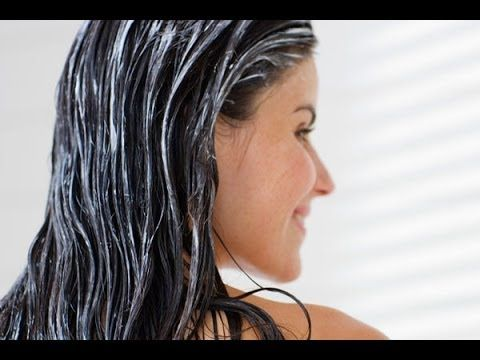 Mascarilla intensiva para el pelo :)