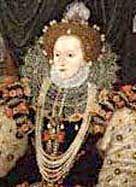 Queen Elizabeth 1.
