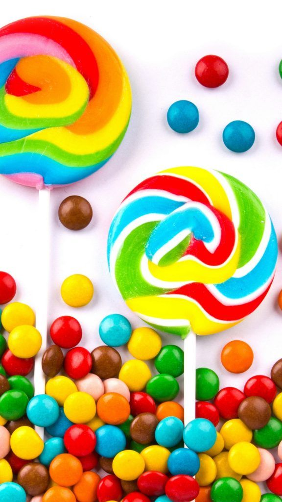Free Wallpaper Download For Mobile Phones With Colorful Candy Hd Wallpapers Wallpapers Download High Resolution Wallpapers Colorful Candy Candy Wallpaper Free Download