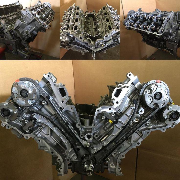 Reman 2007 Toyota Tundra Engine #BarnettesRemanufacturedEngines #Barnettes #Remanufactured #Engines #Chesapeake #VA #Virginia #Auto #Professionals