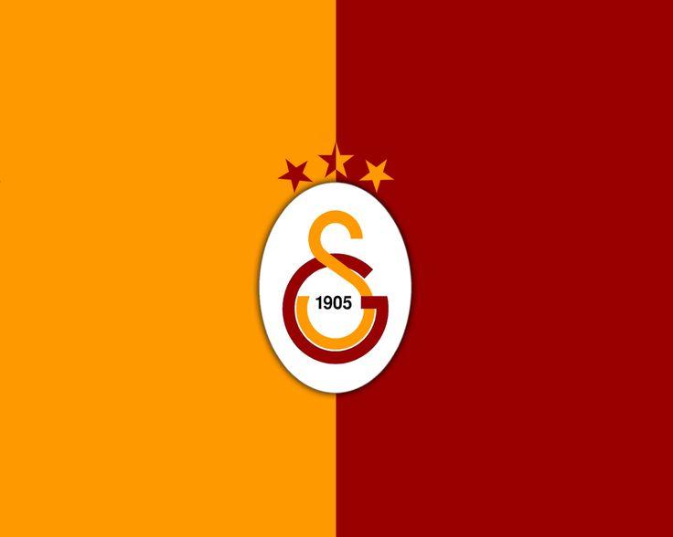 Galatasaray Logo - Badge - Emblem