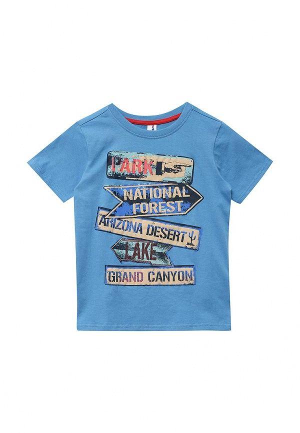 Футболки с коротким рукавом  #Детская одежда, Для мальчиков, Одежда, обувь и аксессуары, Футболки