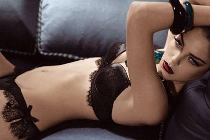 Parah luksusowa bielizna, UnU Magazyn wortal lifestyle - Bielizna Moda - styl życia, newsy, luksusowe, ekskluzywne