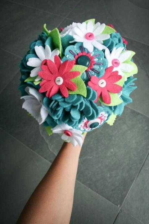 Puro love bouquets