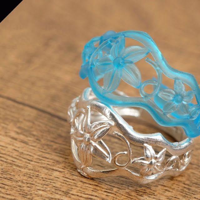 18+ 3d resin printer for jewelry info